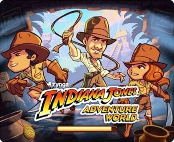 5. Indiana Jones Adventure World e1326370131620 Top 10 Best Facebook Games in 2012