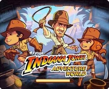 5. Indiana Jones Adventure World e1326370131620 Top 10 Best Facebook Games in 2012