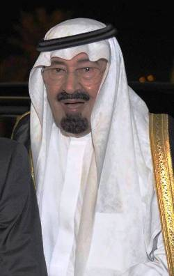 5. King Abdullah Bin Abdulaziz Al Saud Top 10 Richest Politicians in 2012