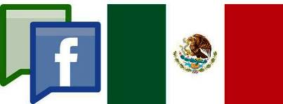 5. Mexico1 Top 10 Countries With Most Facebook Users in 2012