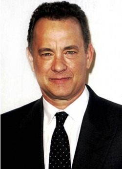 5. Tom Hanks e1327484709960 Top 10 Most Expensive Actors in 2012