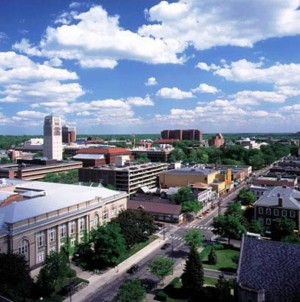 6. Ann Arbor Michigan e1325599987213 Top 10 Best Cities to Live in US 2012