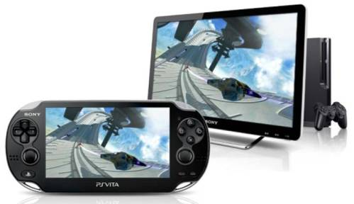 6. Cross Play Top 10 New Features in PS Vita   Specs
