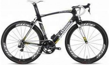 6. Specialized Venge S Works Di2 e1327477951190 Top 10 Most Expensive Bicycles