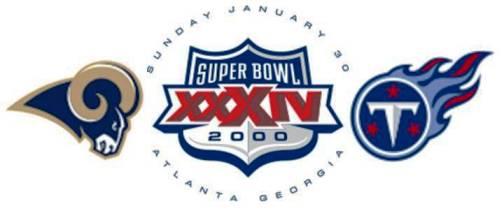 Top 10 Best Permainan Super Bowl Pernah