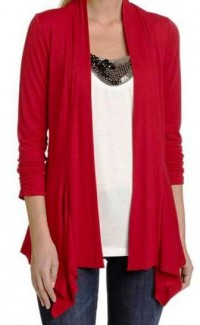 7. Cardigan Style top for Black Dresses e1325867741745 Top 10 Best Valentine's Day Dress Ideas for Women in 2012