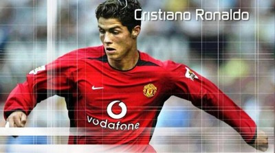 7. Cristiano Ronaldo e1326477874551 Top 10 Richest Athletes in 2012