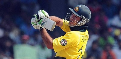 7. Ricky Ponting e1327065485662 Top 10 Richest Cricketers   2012