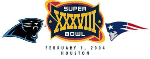 Super Bowl Xxxviii Top 10 Best Super Bowl Games Ever