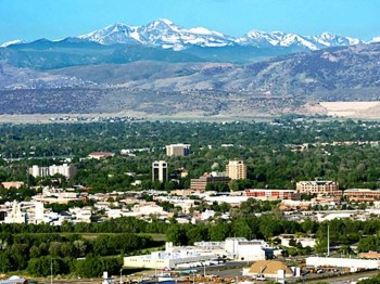 8. Fort Collins Loveland Colorado e1325599908890 Top 10 Best Cities to Live in US 2012