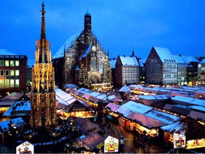 8. Germany e1327419302573 Top 10 Best Countries to Live in 2012