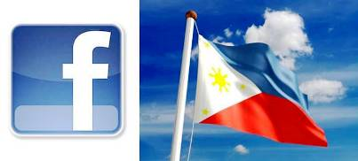 8. Philippines Top 10 Countries With Most Facebook Users in 2012