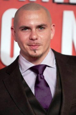 8. Pitbull e1326249463259 Top 10 Most Popular Male Singers in 2012