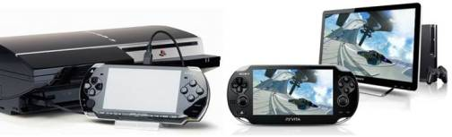 8. Play Mode Support 10 Differences Between PSP 3000, PSP Go & PS Vita