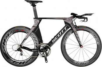 8. Scott Plasma Premium e1327477897716 Top 10 Most Expensive Bicycles