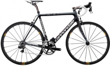9. Cannondale SuperSix EVO Di2 e1327477870109 Top 10 Most Expensive Bicycles