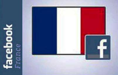 9. France Top 10 Countries With Most Facebook Users in 2012