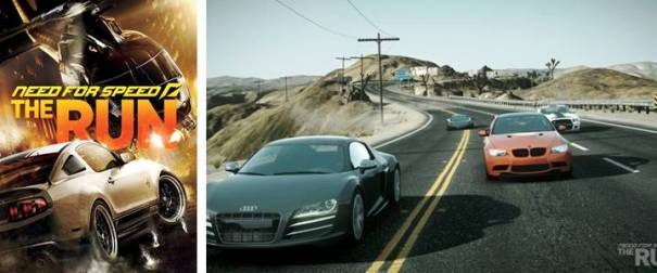9. Need for Speed The Run Top 10 Best Car Racing Games 2012