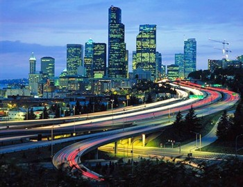 9. Seattle Washington e1325599875235 Top 10 Best Cities to Live in US 2012