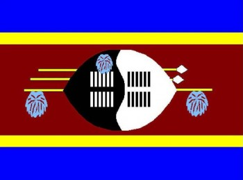 9. Swaziland e1325694548183 Top 10 Countries with the Highest Rate of Robberies in 2012