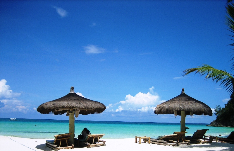 Boracay Island  Top 10 Best Honeymoon Destinations For 2012