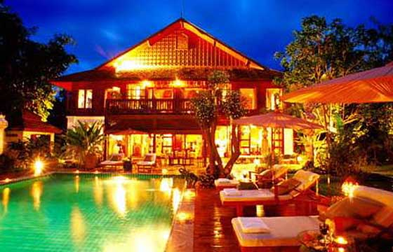 Chiang Mai  Top 10 Best Honeymoon Destinations For 2012