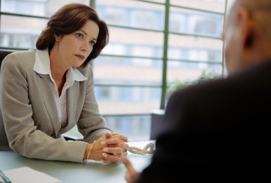 Corporate Executive Top 10 Most Stressful Jobs of 2012