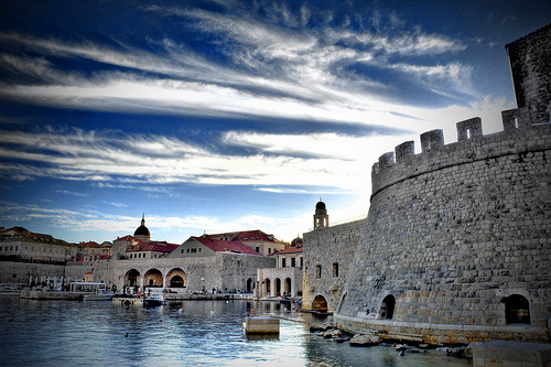 Croatia honeymoon  Top 10 Best Honeymoon Destinations For 2012