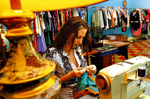 Customised alterations Top 10 Best Small Business Ideas For 2012