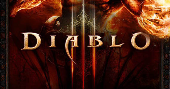 Diablo III 2012 Top 10 Best Games Releasing in 2012