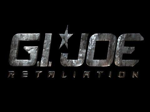 G.I. Joe Retaliation Top 10 Most Anticipated Movie Sequels of 2012