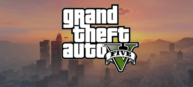 GTA 5 GTA V Top 10 Best Games Releasing in 2012