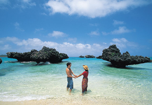 Honeymoon In Costa Rica  Top 10 Best Honeymoon Destinations For 2012