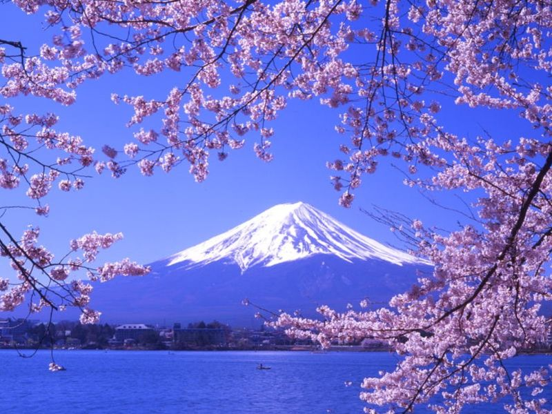 Japan  Top 10 Best Honeymoon Destinations For 2012