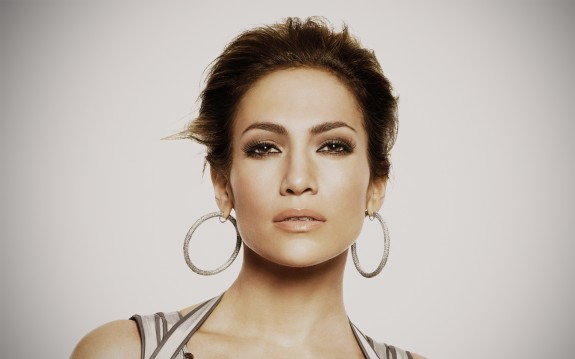 Jennifer Lopez 2012 Top 10 Most Popular Females Singers in 2012