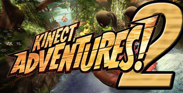 Kinect Adventures Top 10 Best Selling Video Games Ever
