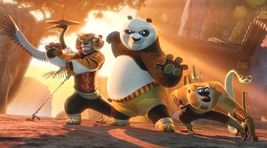 Kung Fu Panda 2 Top 10 Highest Grossing Hollywood Films of 2011
