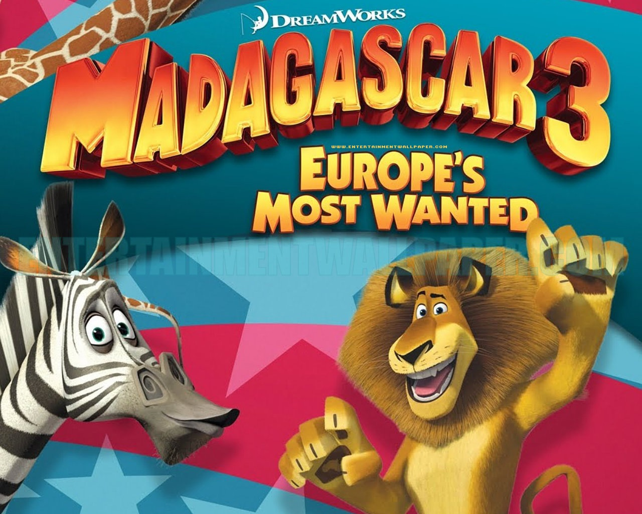 Madagascar 3 Europe's Most Wanted Top 10 Most Anticipated Movie Sequels of 2012