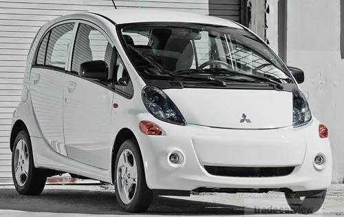MiEV 2012 Top 10 Most Fuel Efficient Cars   2012