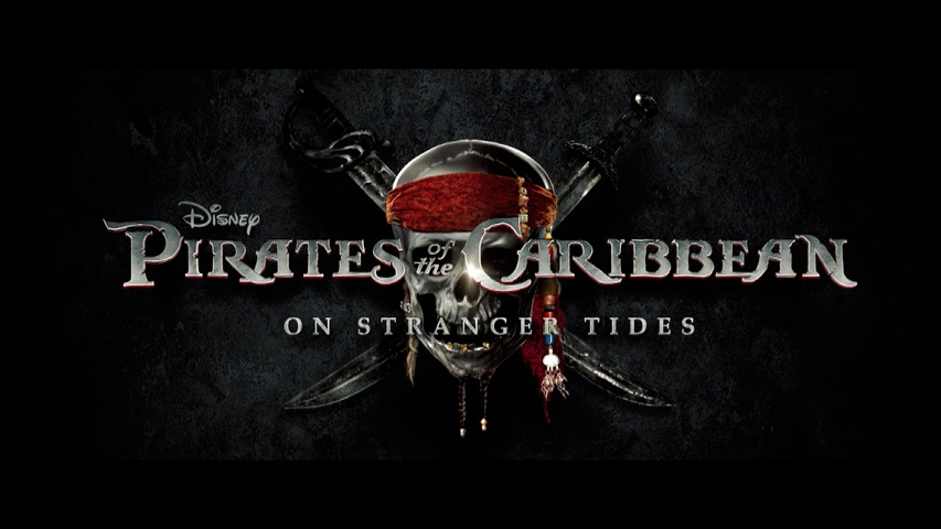 Pirates of the Caribbean On Stranger Tides poster Top 10 Highest Grossing Hollywood Films of 2011