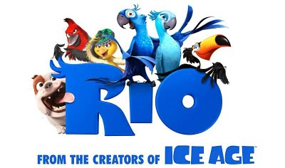 Rio Movie Top 10 Highest Grossing Hollywood Films of 2011