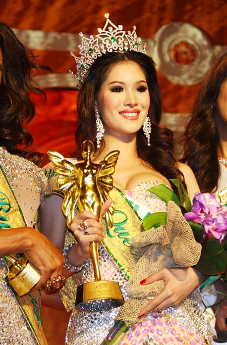 Sirapassorn Atthayakorn 10 Beautiful Women Who Were Born Male