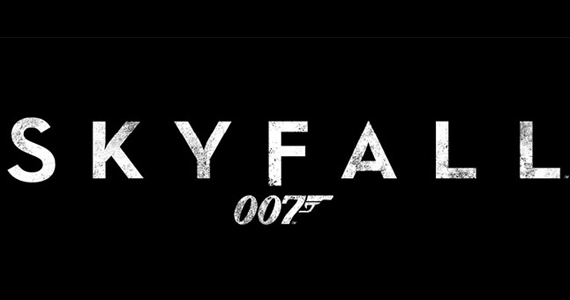 Skyfall 007 Top 10 Most Anticipated Movie Sequels of 2012