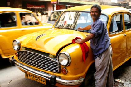 Taxi Driver Top 10 Most Stressful Jobs of 2012