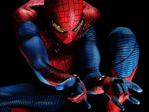 The Amazing Spider Man Top 10 Most Anticipated Movie Sequels of 2012