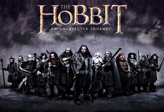 The Hobbit An Unexpected Journey Top 10 Most Anticipated Movie Sequels of 2012
