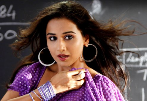 Vidya Balan Top 10 Best Bollywood Actresses 2011   2012
