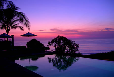 bali honeymoon  Top 10 Best Honeymoon Destinations For 2012