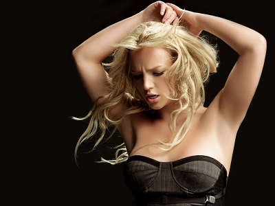 britney spears 2011 Top 10 Most Popular Females Singers in 2012