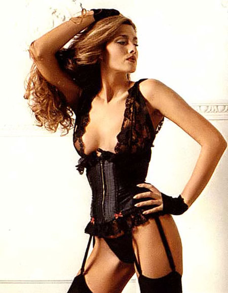 caroline cossey tula 10 Beautiful Women Who Were Born Male